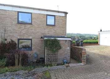 2 bed semi-detached house for sale in Off Sheriff Drive, Matlock DE4