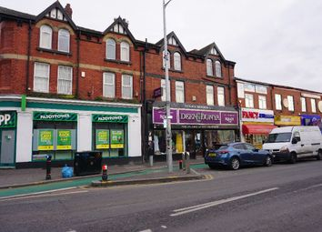 Retail premises for sale in Wilmslow Road, Rusholme, (Business For Sale) M14