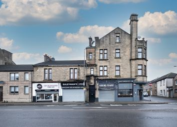 Thumbnail 1 bed flat for sale in Alexander Street, Airdrie