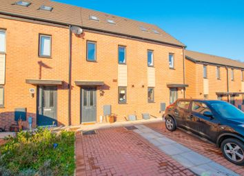 3 bed terraced house for sale in Rees Drive, Cardiff CF3