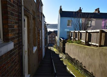 Thumbnail 2 bed terraced house for sale in Spreight Lane Steps, Scarborough, North Yorkshire