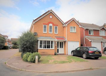 4 bed detached house for sale in Jordayn Rise, Hadleigh, Ipswich, Suffolk IP7