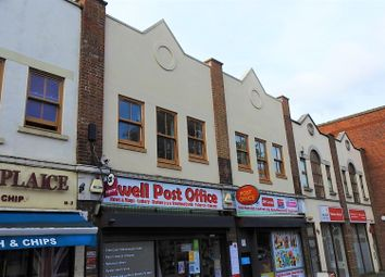 2 bed flat for sale in Market Parade, High Street, Ewell, Epsom KT17