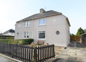 Thumbnail 3 bed semi-detached house for sale in Glenelm Place, Bellshill