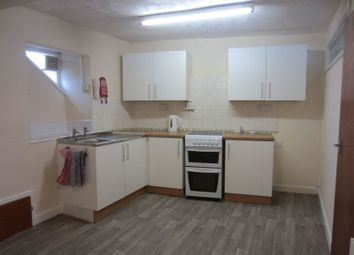 Thumbnail 2 bed flat to rent in Lodge Orchard, Mona Street, Amlwch