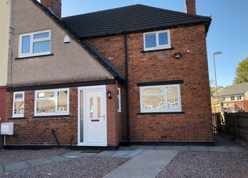 Thumbnail 3 bed semi-detached house for sale in Davies Avenue, Bilston