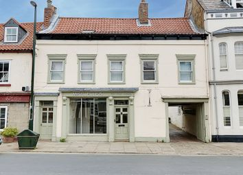 Thumbnail 3 bed terraced house for sale in Peel Place, North Bar Without, Beverley