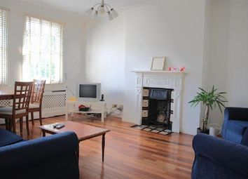 Thumbnail 3 bed flat to rent in Goldhurst Terrace, London