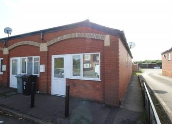Thumbnail 2 bed flat to rent in Dysart Road, Grantham