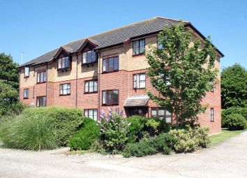 Thumbnail 2 bedroom flat to rent in Copper Hall Close, Rustington, West Sussex