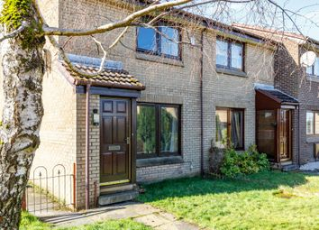 Thumbnail 2 bed end terrace house for sale in 15 Whitelee Gate, Newton Mearns