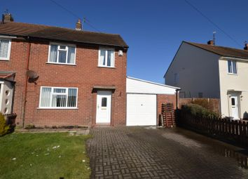 Thumbnail 3 bed end terrace house for sale in Town Meadow Lane, Moreton, Wirral