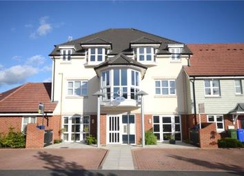 Thumbnail 2 bed maisonette for sale in Blacksmith Close, Aldershot, Hampshire
