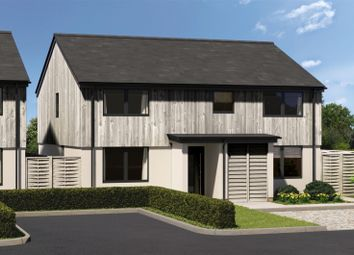 Thumbnail 4 bed detached house for sale in Cheddington Lane, Long Marston, Tring