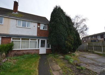 Thumbnail 3 bed semi-detached house for sale in Ash Lea Drive, Donnington, Telford
