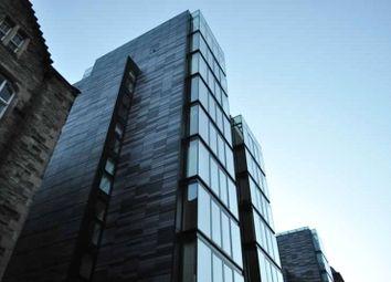 Thumbnail 1 bed flat to rent in 18/7 Simpson Loan, Edinburgh