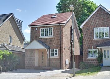 Thumbnail 3 bed detached house for sale in Porthallow Close, Farnborough, Orpington