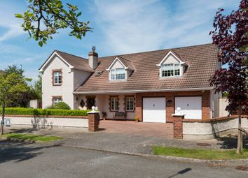 Thumbnail 5 bed detached house for sale in The Cedar, Fairyhouse Lodge, Ratoath, Co. Meath