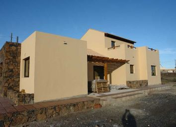 Thumbnail 3 bed villa for sale in Spain, Fuerteventura, La Oliva, Lajares