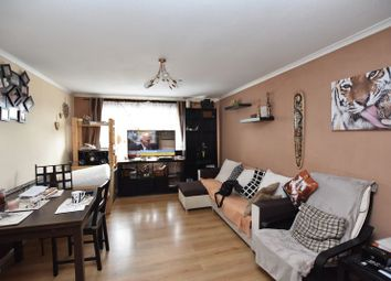 Thumbnail 2 bed flat to rent in Lobelia Close, Nottingham