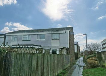 Thumbnail 3 bedroom end terrace house for sale in Mercury Close, Southampton, Hampshire