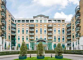 Thumbnail 2 bed flat for sale in Warren House, Beckford Close, Holland Park, London