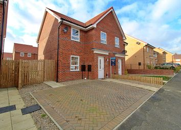 3 bed semi-detached house for sale in Firfield Road, Newcastle Upon Tyne NE5