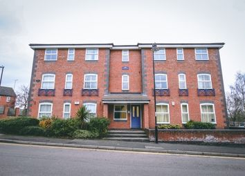 Thumbnail 2 bed flat to rent in Drapers Field, Coventry