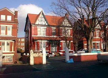 Thumbnail 1 bedroom flat to rent in Lathom Road, Southport, Merseyside
