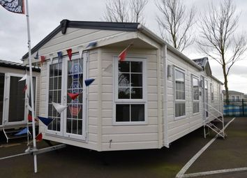 Thumbnail 3 bed lodge for sale in Beach Road, St. Osyth, Clacton-On-Sea