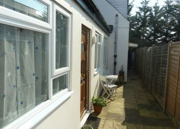 Thumbnail 1 bed flat for sale in Langton Road, West Molesey