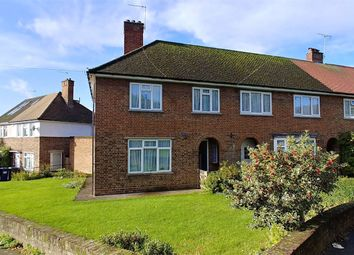 Thumbnail 3 bed end terrace house for sale in Rushden Gardens, London