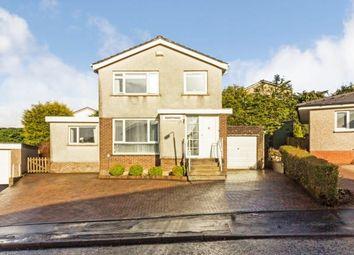 3 bed detached house for sale in Lochnagar Drive, Bearsden, Glasgow, East Dunbartonshire G61