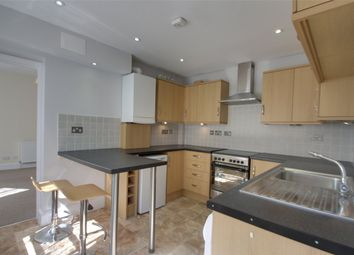 Thumbnail 1 bed flat to rent in Fordwater Road, Chertsey, Surrey