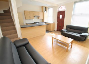 Thumbnail 3 bed detached house to rent in Haddon Avenue, Burley, Leeds