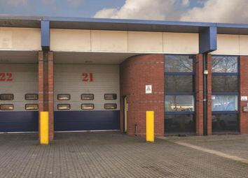 Thumbnail Industrial to let in Unit 21, The Gateway, Coventry Road, Birmingham, West Midlands