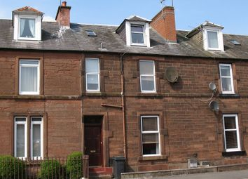 Thumbnail 3 bed terraced house for sale in Brooms Road, Dumfries, Dumfries And Galloway.