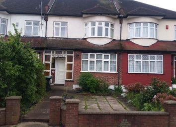 Thumbnail 3 bed terraced house for sale in Betstyle Road, London N11,