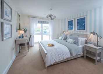 "Thumbnail 1 bedroom flat for sale in ""Typical 1 Bedroom"" at St. Edmunds Terrace, Hunstanton"
