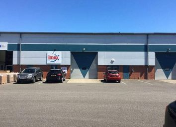 Thumbnail Light industrial to let in 1B Isabella Court, 1B Isabella Court, Enterprise Close