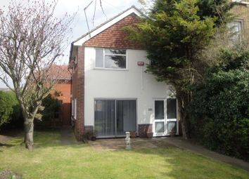 Thumbnail 3 bed detached house for sale in St. Peters Footpath, Margate