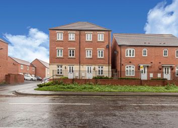 3 bed semi-detached house for sale in Skillion Business Centre, Corporation Road, Newport NP19