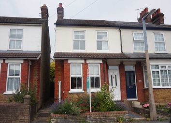 Thumbnail 3 bed semi-detached house to rent in Kingsland Road, Hemel Hempstead