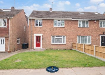 3 bed semi-detached house for sale in Jobs Lane, Tile Hill, Coventry CV4