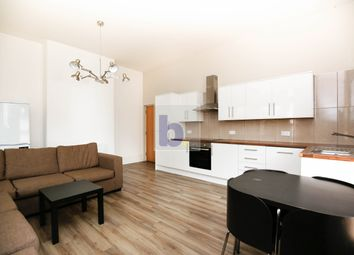 Thumbnail 6 bed flat to rent in Osborne Avenue, Jesmond