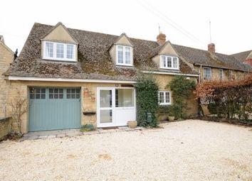Thumbnail 3 bedroom cottage to rent in Heyford Road, Kirtlington