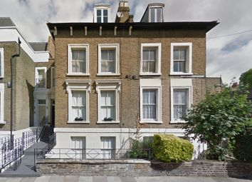 Thumbnail 4 bed duplex to rent in Moore Park Road, Fulham