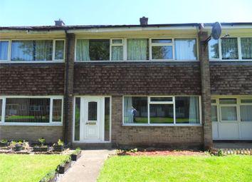 Thumbnail 3 bed terraced house for sale in Fieldhead Gardens, Shawcross, Dewsbury, West Yorkshire