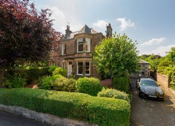 Thumbnail 6 bed semi-detached house for sale in Cluny Drive, Morningside