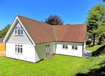 Thumbnail 5 bed detached house for sale in Tubwell Lane, Heathfield